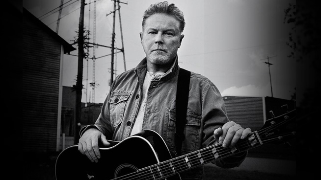 Don Henley Talks to Ray Erick (May 10, 2017)