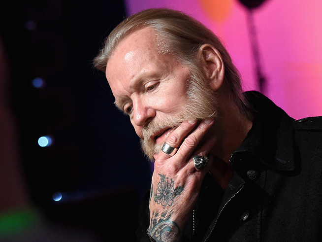 Rockers React to Gregg Allman's Passing