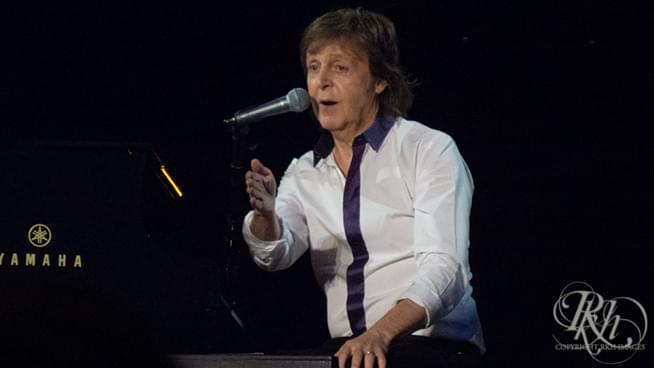 Paul McCartney's Forgotten Unforgettable Christmas Album