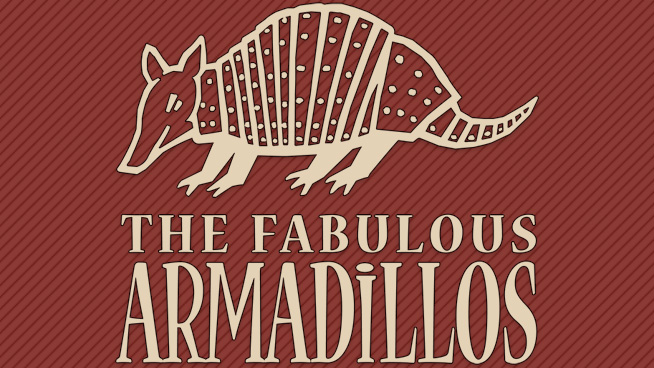 DEC 31 • N.Y.E. with FABULOUS ARMADILLOS & Guest Bad Girlfriends