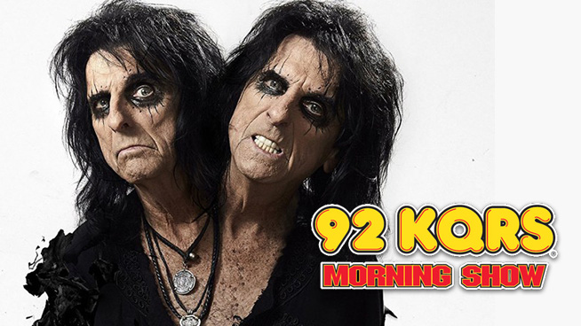 Alice Cooper (July 25, 2017)