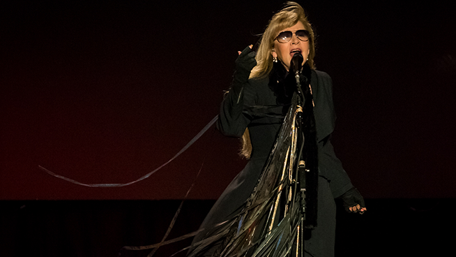 PHOTOS: Stevie Nicks at Minnesota State Fair (August 25, 2017)