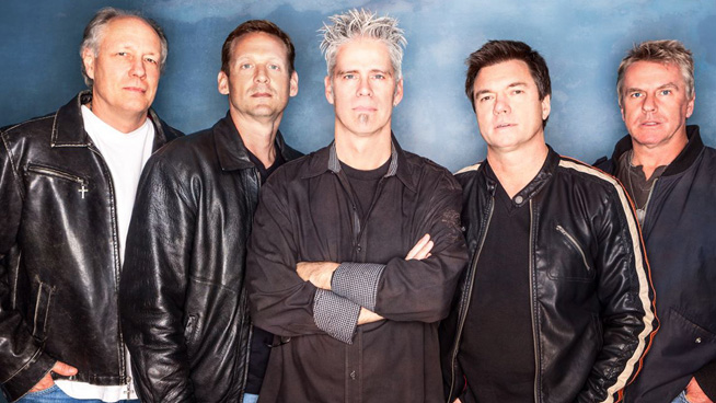 NOV 10 • Little River Band with guest The 70's Magic Sunshine Band