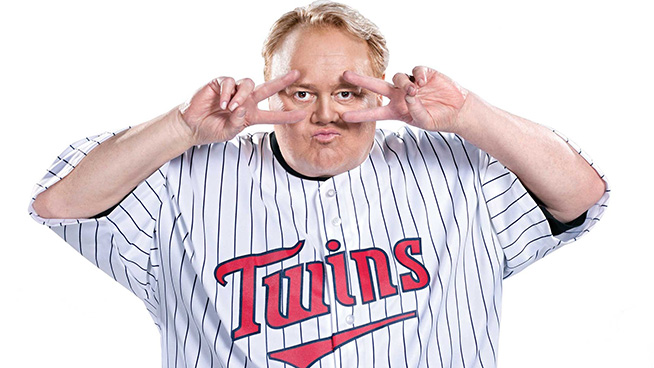DEC 31 • Louie Anderson (Two Shows!)