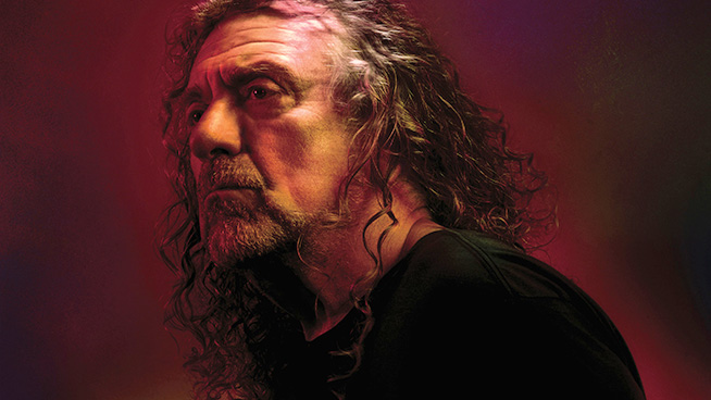 Interesting Facts About Robert Plant