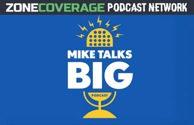 MIKE TALKS BIG: Gophers QBs, Molitor's Contract and Adrian's Big Game