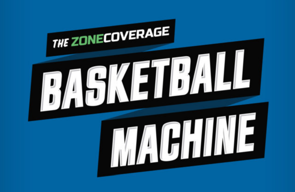 THE BASKETBALL MACHINE: Is All That Yelling Working, Thibs?