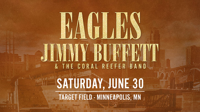 JUN 30 • An Evening with The Eagles
