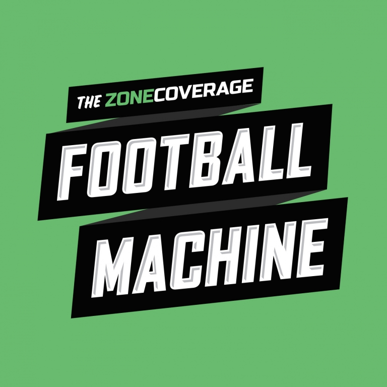 THE FOOTBALL MACHINE: Senior Bowl Wrap & SUPER BOWL PARTY FOOD DRAFT