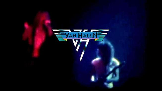 Fan Footage of Van Halen at St. Paul Civic Center (4/13/80)