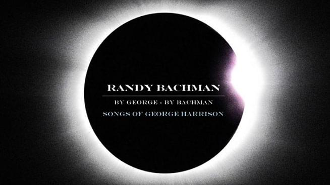 Randy Bachman Reimagines Here Comes the Sun & While My Guitar Gently Weeps