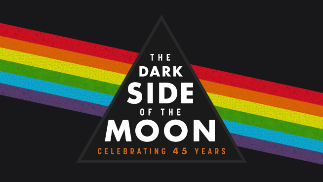 The Dark Side of the Moon Celebrates 45 Years