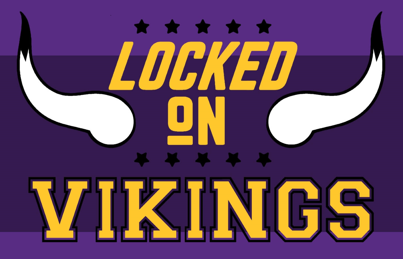 LOCKED ON VIKINGS: Bell vs Beckham