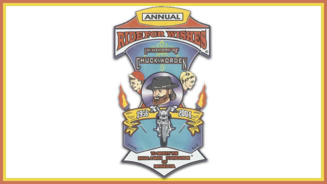 JUN 1 • KQ at 15th Annual Ride For Wishes