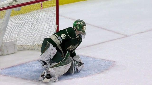 Wild-Jets Playoff Preview