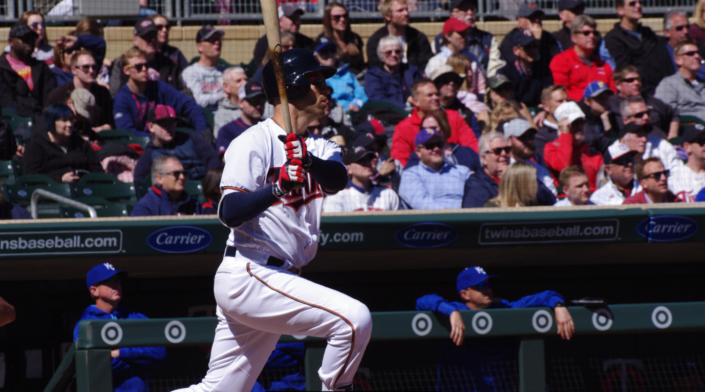 Joe Mauer Heads to the DL With Possible Concussion