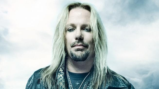 JUL 2 • Island Rock Party with Vince Neil