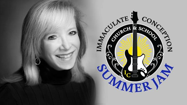 AUG 2 • Lisa Miller at IC Summer Jam