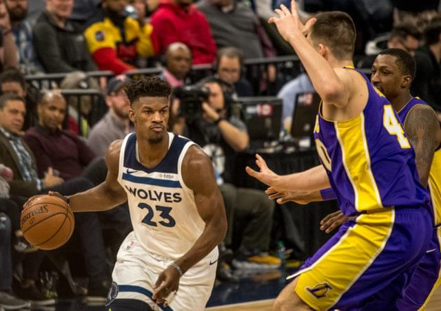 FAKLIS: How Close are the Timberwolves to Competing with the Warriors?