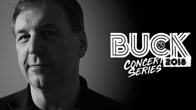JUL 10 • Jay at Buck Concert Series: Loverboy
