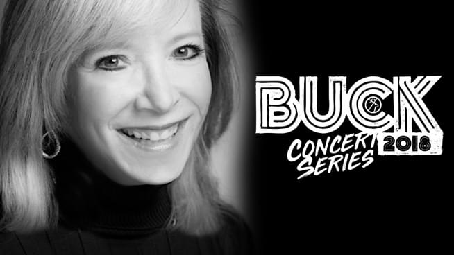 JUL 12 • Lisa at Buck Concert Series: Starship feat. Mickey Thomas