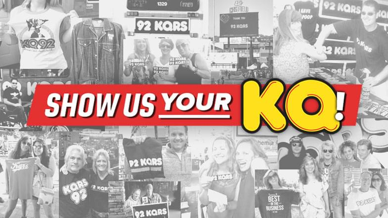 Share with us your photos and memories of KQRS and you could win a pair of tickets to an upcoming concert! Explore