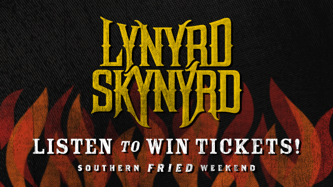 KQ's Southern Fried Weekend – Listen to Win Lynyrd Skynyrd Tickets!