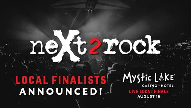 neXt2rock Local Finalists Revealed!