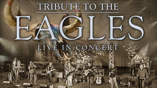 OCT 26 • Fabulous Armadillos – Takin' It to the Limit: Eagles Tribute