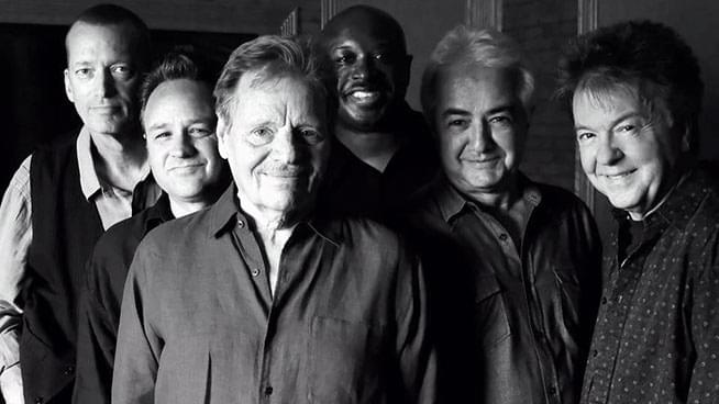 APR 27 • DELBERT McCLINTON with Guest The Jimmys