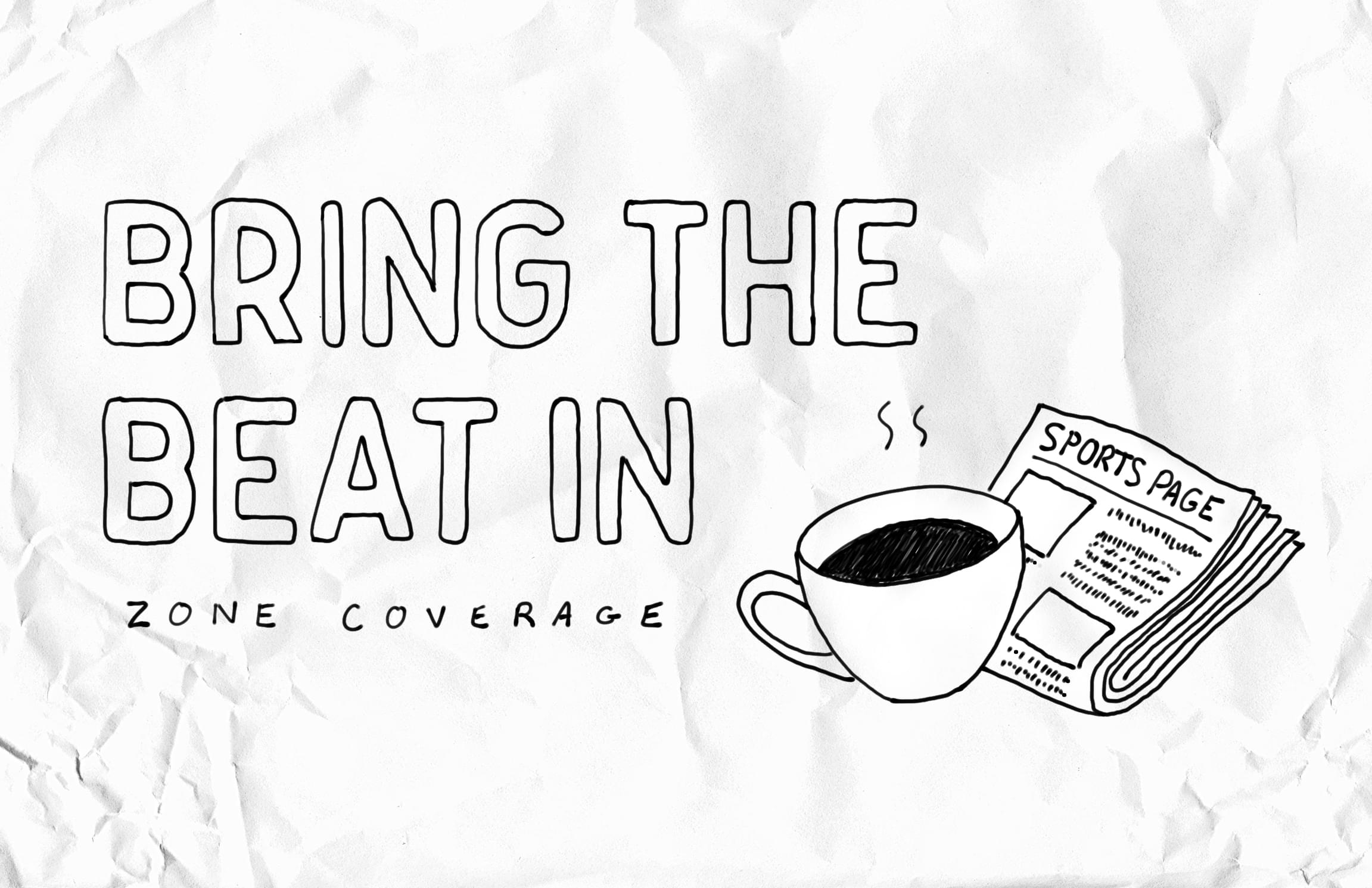 BRING THE BEAT IN (Ep. 1): Arif Hasan Talks Journalism, Bangladesh & Zombie Apocalypses
