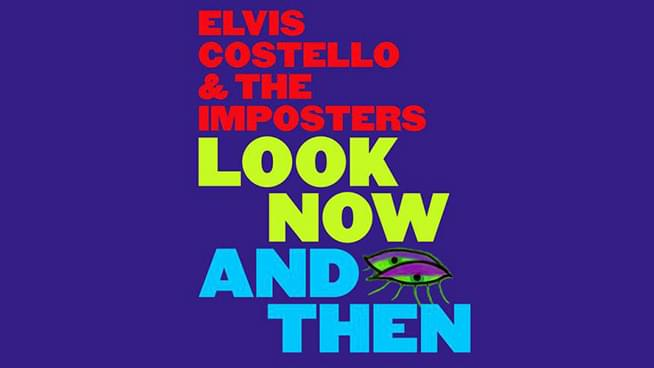 NOV 15 • Elvis Costello & The Imposters