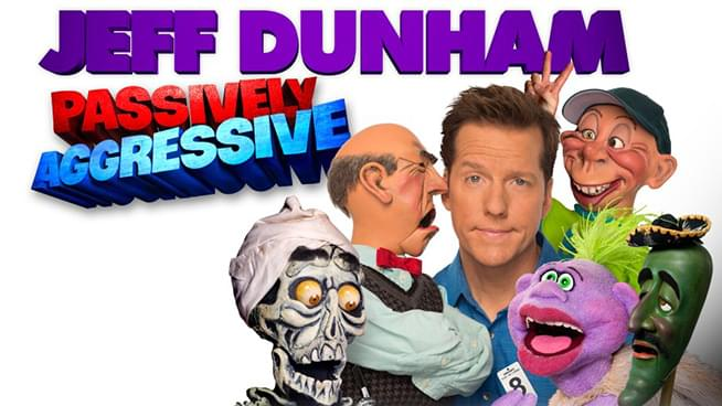 JAN 24 • Jeff Dunham