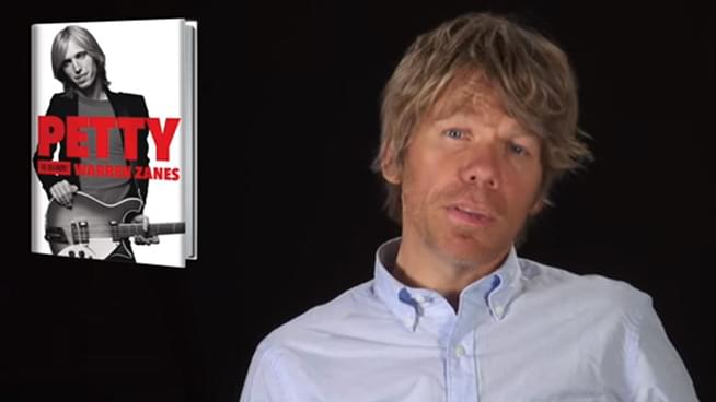 Warren Zanes Discusses Petty: The Biography