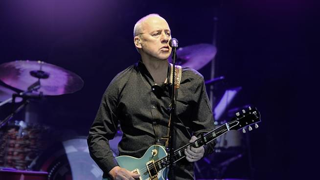 AUG 30 • Mark Knopfler