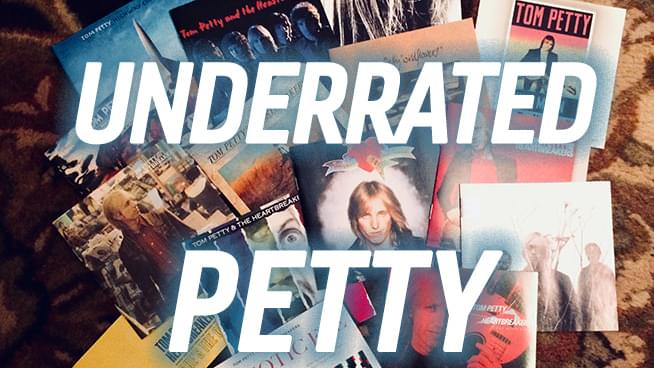 PLAYLIST: Underrated Tom Petty