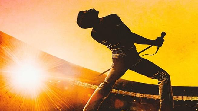 Win the Bohemian Rhapsody Soundtrack Album!