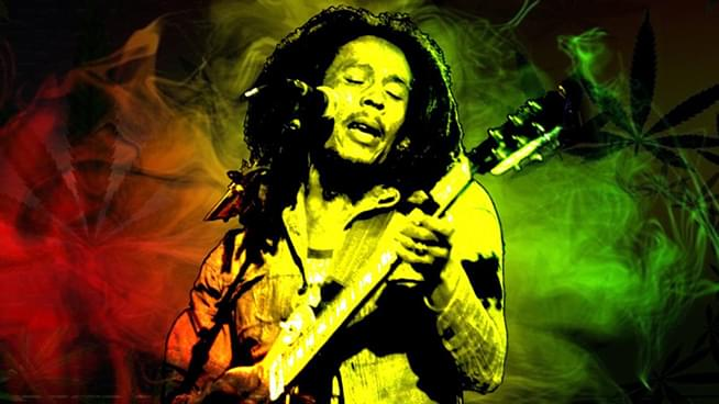 FEB 1 & 2 • 27th Annual Songs of Freedom: Bob Marley Remembered