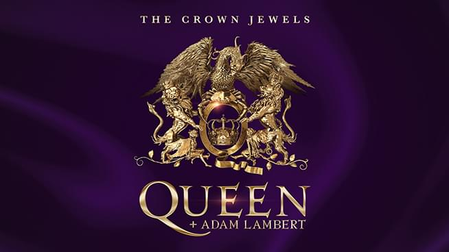 AUG 10 • Queen + Adam Lambert