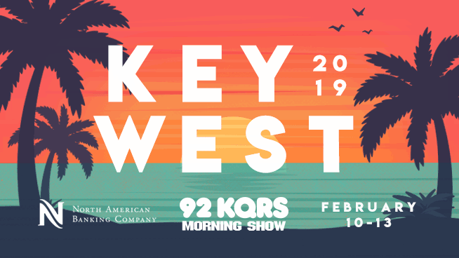 FEB 10-13 • KQ Morning Show in Key West