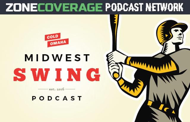 Midwest Swing: Former Twins Pitching Coach Garvin Alston