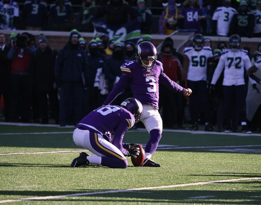 Mike Priefer on What Went Amiss with Daniel Carlson, Blair Walsh