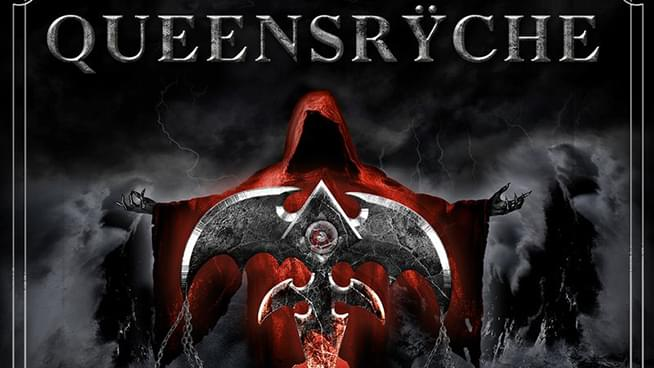 MAR 16 • Queensrÿche with Guest Fates Warning