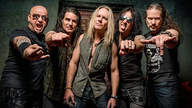 FEB 22 • Warrant With Guest Hericane Alice and Dare Force