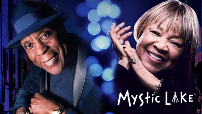 FEB 24 • Buddy Guy & Mavis Staples: The Blues is Alive and Well Tour