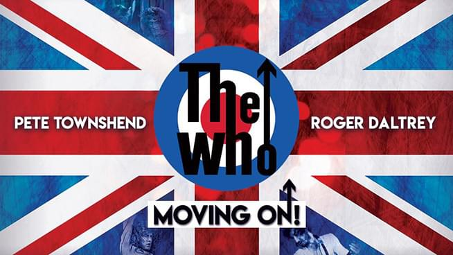 SEP 6 • The Who