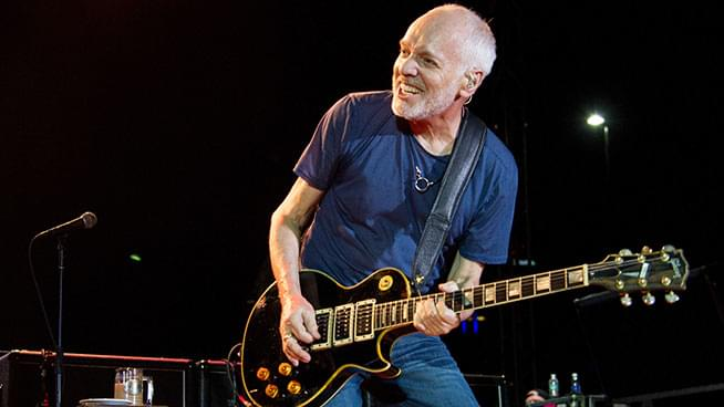 AUG 2 • Peter Frampton: The Farewell Tour