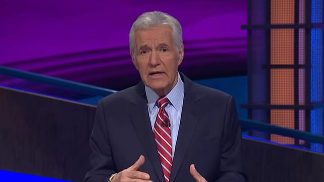 Alex Trebek Reveals Stage 4 Pancreatic Cancer Diagnosis