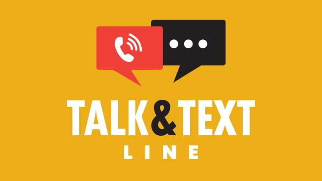 KQ 92 Talk & Text Line