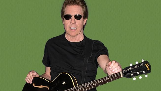 JUN 22 • George Thorogood and the Destroyers